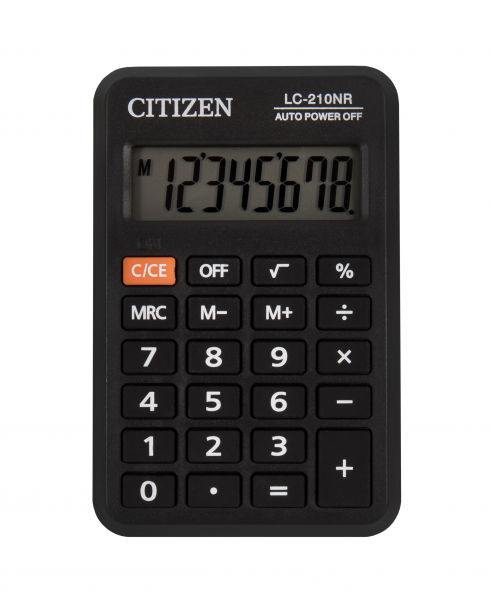 Citizen LC-310NR